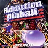 Addiction Pinball (Jewel Case)