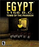 Egypt: Tomb of the Pharaoh