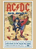 album art to No Bull: Live: Plaza De Toros, Madrid