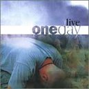 Cubierta del álbum de Passion: One Day Live