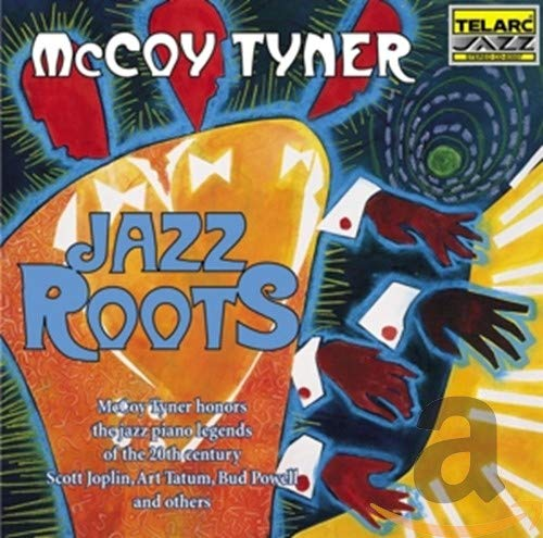 """Read """"Jazz Roots"""" reviewed by Mark Corroto"""