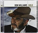 DON WILLIAMS - BACK IN MY YOUNGER DAYS Lyrics