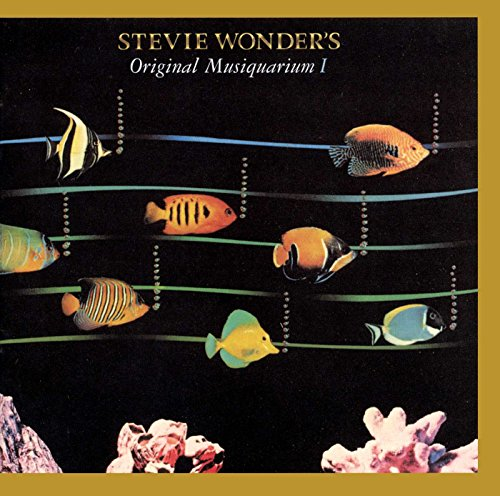 Stevie Wonder - Original Musiquarium I (disc 2) - Zortam Music