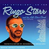 Skivomslag för Ringo Starr and His All-Starr Band Live 1989-2000: the Anthology...So Far