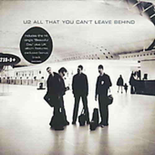 U2 - All Thay You Can