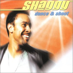 Dance & Shout [Australia CD]