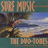 Cover de Surf Music Unplugged