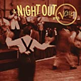 Album cover for A Night Out With Verve (disc 1: Wining)