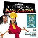 Buy Emperor's New Groove, The CD