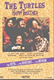 The Turtles - Happy Together - movie DVD cover picture