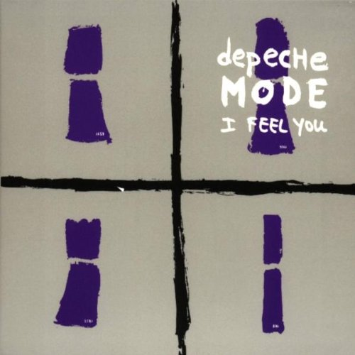 Depeche Mode - I Feel You - Zortam Music