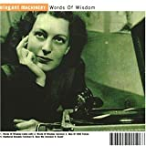 Capa do álbum Words of Wisdom