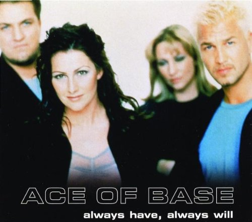 Always Have, Always Will, Pt. 1 [UK CD Single]