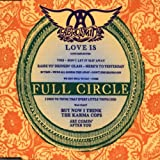 Full Circle [Germany CD Single]