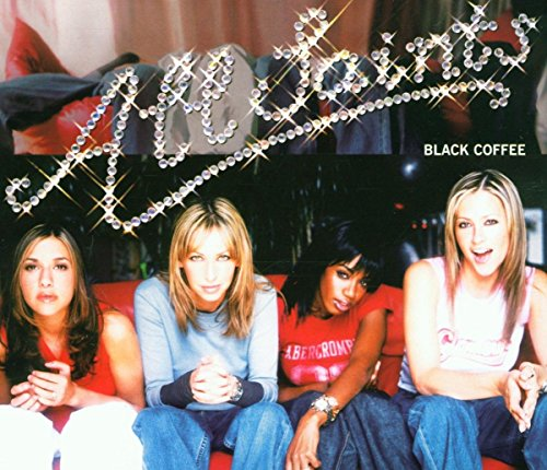 Black Coffee [WEA CD]