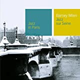 Cubierta del álbum de Jazz in Paris: Jazz Sur Seine
