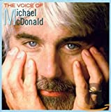 album art to The Voice of Michael McDonald