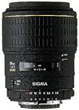 Sigma 105mm F2.8 EX Macro Lens for Canon-AF Camera