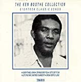 Capa do álbum The Ken Boothe Collection