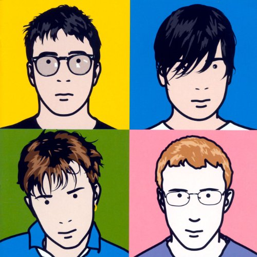 Blur - Best Of (W/1 New Track) - Zortam Music
