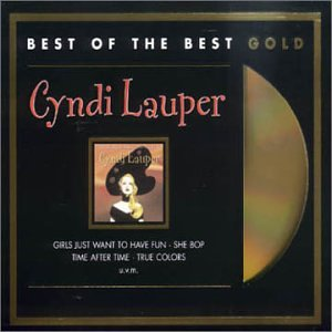 Cyndi Lauper - Time After Time: Best Of - Zortam Music