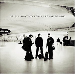 U2 - All You Can