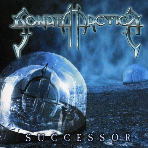 CD-Cover: Sonata Arctica - Successor