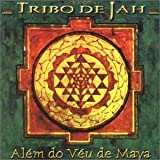 Album cover for Além do Véu de Maya