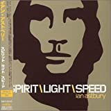 Copertina di Spirit Light Speed