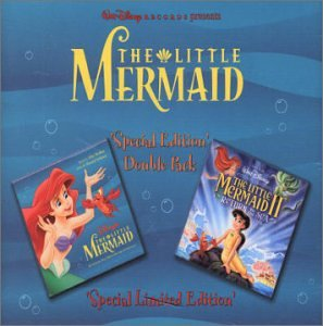 Little Mermaid (Special Edition Double Pack)