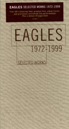 The Eagles - 1972-1999 Selected Works The M - Zortam Music