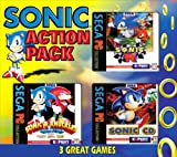 Sonic's Action Pack
