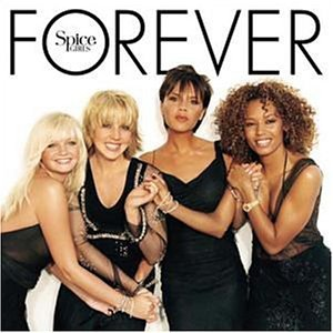 Spice Girls - Forever - Zortam Music