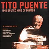 Capa de Undisputed King of Mambo