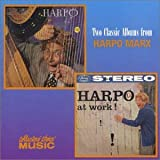 Capa do álbum Harpo in Hi Fi/Harpo at Work