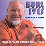 Album cover for Lavender Blue: Songs of Charm, Humour & Sincerity