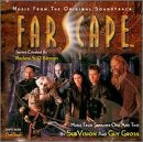 Various Artists - Soundtracks - Farscape: Music from the Original Soundtrack