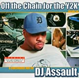 Cover de Off the Chain for the Y2K