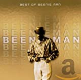 Album cover for Best of Beenie Man: Collector's Edition