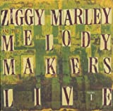 Albumcover für Ziggy Marley & the Melody Makers Live, Vol. 1