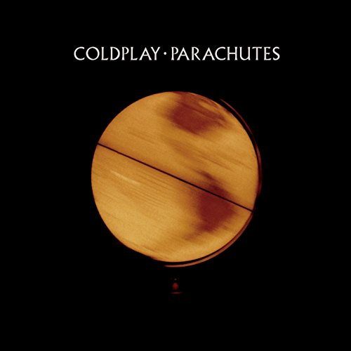 CD-Cover: Coldplay - Parachutes