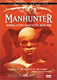 Manhunter (Director's Cut, Limited Edition Set) - movie DVD cover picture
