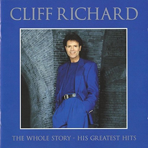 Cliff Richard - The Whole Story - Greates Hits CD 02 - Zortam Music