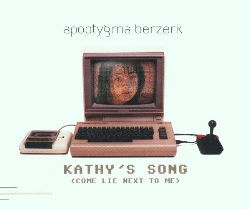 Apoptygma Berzerk - KS (C-64 Version) Lyrics - Zortam Music