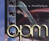 Copertina di album per Heaven Is a Halfpipe