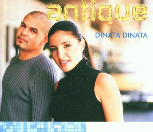 Antique - Dinata Dinata - Zortam Music
