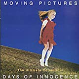 Capa do álbum Days of Innocence Collection