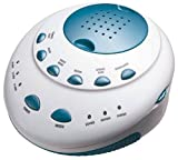 HoMedics ES-1 Envira-Spa Aroma & Sound Machine