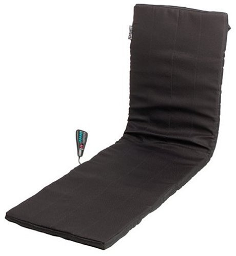 CONAIR BACK OF THE CHAIR HEAT/MASSAGE PAD $10