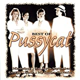 Cubierta del álbum de The Best of Pussycat